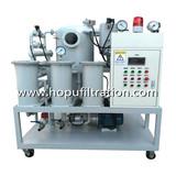 Ultra High Voltage Vacuum Transformer Oil Filtration Machine (1000KV, ±800KV, 750KV, ±660KV project) ( two stage vacuum chamber) for Series ZYD-U