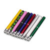 RGB green lazer pen intrinsically safe cat red laser pointer 5mw