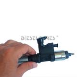 Common Rail Injector 095000-5471 for Isuzu NPR NQR 4HK1