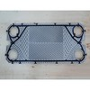 M10M AISI 316 (stainless steel) Plate for gasket heat exchanger