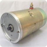 2.3KW DC Motor for hydraulic