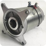48V-DC-Motor-with-brush-for-hydraulic