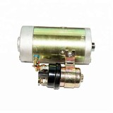 24V 800W Oil pump Motor in Hydraulic Parts for Electric Tools and Vehicle