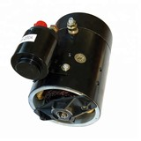 DC motor for hydraulic pump of electric stacker Forklift