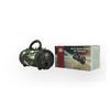 mini bazooka speaker sd card usb portable speaker mini sound box