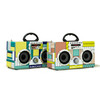 New Style Portable Mini Bluetooth Sound Box With FM radio and SD Card Bluetooth speaker