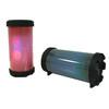 Portable Round Shape Wireless Speaker Mini Bluetooth Bazooka Speaker with Mobile Phone