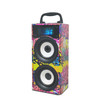 2017 High Quality Mini portable Outdoor Bluetooth Sound Box with TF Card and USB Function Bluetooth speaker