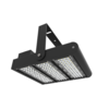 150W IP66 Industrial Outdoor LED Flood Light Fixtures with Graphene Heat Sink Sports Stadiums Flood Lighting