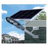 40W Watt IP65 Outdoor Waterproof Die-Casting Aluminum Led COB Solar Street Light