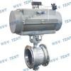 titanium valve, Industrial valve