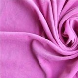 healthy comfortable 100% Organic cotton or BCI knitted fabric manufacture