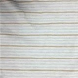 high quality hot selling Organic natural colored cotton knit fabric supplier