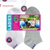 men's ladies ankle socks