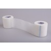 Microporous surgical tapes