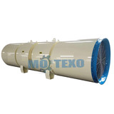 MOTEXO FANS-Reversible Tunnel Construction Fan Model:MTX-TCF