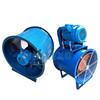 Motexo Fans-Stainless steel anti-corrosion axial flow fan Model:GDT-E