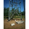 Antenna Steel Communication Tower Triangular Radio Telecom Tower