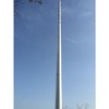 Single Steel Tower Tube Telecom Communication Tower for Cheap Sale