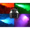 Stage Smoke Sprayer LED 900 W Sprayer Bar Stage Light Seven Color Performance Smoke Sprayer