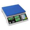 JCL medium scale industrial scale bluetooth rs232 weighing scale