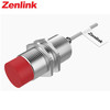 Wholesale High Temperature Cylinder 24v Inductive Proximity Switch