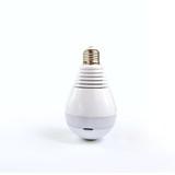 1080P Two Ways Audio Lighting Bulb Camera