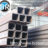 Hollow section tube,astm a36 steel square hollow section,WT 2MM 100X100MM square mild steel pipe ERW black tube hollow section,DIN EN 10210/10219square& rectangular pipe,cold rolled pre galvanized welded square / rectangular steel pipe/tube/hollow section