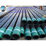 ENDS EUE API 5CT N80 LTC STEEL CASING PIPE,J55 K55 N80 L80 P110 API 5CT OCTG casing pipe,C-75 oil casing is mainly used  for oil and gas well drilling and  oil and gas transportation
