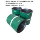 API casing and tubing couplings,civil construction, industry, agriculture and other fields.