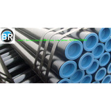 Seamless steel pipe 3PE DIN30670,DIN1629 J55-P110 Seamless Pipe for High Temperature Liquid Transportation