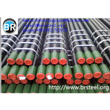 ENDS EUE API 5CT N80 LTC STEELtubing pipe tube,oil drilling API 5CT seamless steel N80 tubing pipes/oil tubes,245P10/N80-1 Special oil  casing tubing