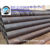carbon steel q195-q345 lsaw steel pipe,astm a333 schedule 80 lsaw straight welded pe lined drainage steel pipes,astm a53 st35 api 5l gr.b lsaw pipe