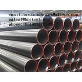 ST35.8,ST45.8,15Mo3,13CrMo44 Boiler steel pipe,Boiler tube,fire tube boiler design,boiler tube material,triangle tube boiler,fire tube boiler