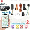 vehicle gps tracker supplier YB05