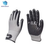 Amazon Hot Sale Pet Hair Remover Glove Horse Cat Dog Grooming Glove Pet Products