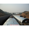 Riveted Galvanized Corrugated Steel Pipe  Galvanized corrugated metal pipe Riveted Corrugated Steel Pipe