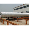 Corrugation 68mm x 13mm    Spiral Corrugated Pipe  Corrugated Pipe Culvert China Suppliers