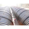Riveted Galvanized Corrugated Steel Pipe  hot sale Corrugated Steel Pipe