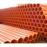 Fiberglass Cable Protection Pipe