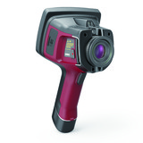 640x480; portable infrared thermometer camera
