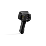 Handheld infrared thermometer camera for fire