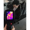 384*288 high resolution; Portable thermal imaging cameras