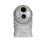 Thermal imaging surveillance cameras for the power sector