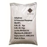 Di Potassium Phosphate-(DKP)-Anhydrous-food grade-E340(ii)