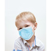 Wholesale disposable fashion mouth mask with 3ply