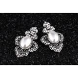 Fashion Pearl earrings pendants
