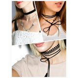 fashion jewelry necklaces in our top fashion jewelry trends for 2016-2019