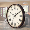 11 inch antique wall clock