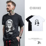 MT07 Summer T-shirt for men's t-shirt from oem clothes factory